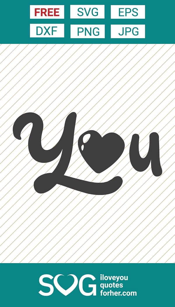 free download love you svg cut files